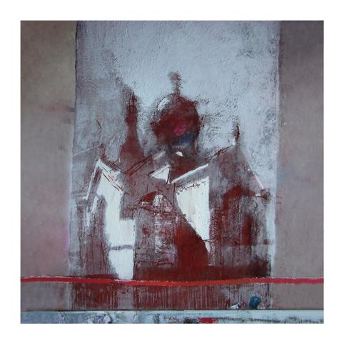Akcja Sztuki > Kobiety, kartka świąteczna, proj. Elżbieta Kuraj