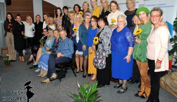I Tyski Kongres Kobiet